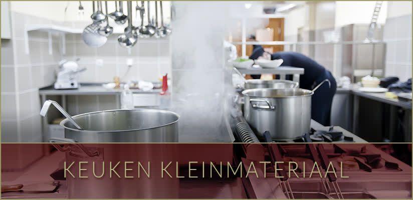 keuken kleinmateriaal